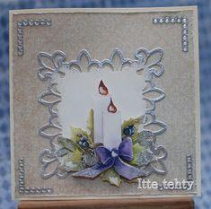 Itte tehty: Lisää kynttilöitä