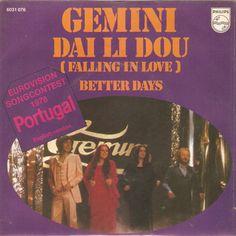 Gemini - Portugal - Place 17 (english version)