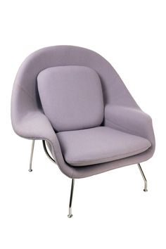 MCM Womb Chair