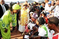 Sitio oficial de Guinea Ecuatorial