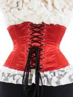 Conditioning your corset to prevent harm to you or the corset http://www.corsetmaker.com/shop/index.php