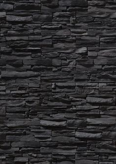 Black stone, wall, texture stone, stone wall, download background, black stone background. Repinned by Lapicida.com.: