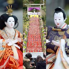 Do you know Hinamatsuri ?? Today is Hinamatsuri  #japan #culture #travel #100tokyo #japankuru #celebrate #beautiful #dolls #girlsday #event #fun #cool #hinamatsuri #chiba #katsuura #instagood #instalike #instagram #instajapan #picoftheday #f4f #likeforlike #followmeplease
