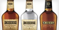 Cruzan Rum Distiller's Collection