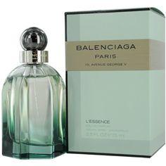 Balenciaga Paris L'Essence Eau De Parfum Spray 2.5 oz by Balenciaga