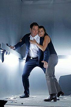 NCIS Tony & Ziva