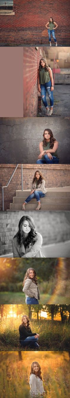 Des Moines Iowa Senior Pictures Photographer, Senior Portraits for yearbook photography - Natalie class of 2018 2019 2020 Senior Photography, Senior Picture Photographers, Senior Portrait Photography, Photography Photos, Senior Portraits, Fashion Photography, Makeup Photography, White Photography, Photography Studios