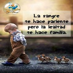 blood makes you a relative but loyalty makes you family Positive Phrases, Motivational Phrases, Positive Thoughts, Spanish Inspirational Quotes, Spanish Quotes, True Quotes, Best Quotes, Quotes En Espanol, Morning Quotes