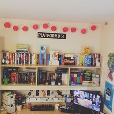 """@bekkareads's photo: """"Lazy bookshelf photo bc i'm gunna be late for uni aaaaah  I'm supposed to set off in ten minutes and i'm still in bed whoops  Today is my last proper day of classes before i finish for summer i really need to go in - #fandoms #thg #tmi #tmr #tfios #divergent #harrypotter #books #ya #reading #bookstagram"""""""