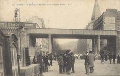 Avenue Ledru-Rollin.