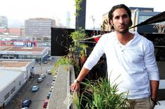 The interview: Jonathan Liebmann, one of Joburg's most exciting landowners - City Press