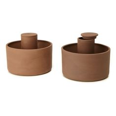 Terracotta SELF WATERING PLANTER inspired by Olla irigation technique | | UncommonGoods
