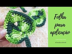 Crochet Motif, Crochet Doilies, Crochet Sunflower, Crochet Earrings, Knitting, Youtube, Crochet Leaf Patterns, Crochet Pillow Covers, Crochet Flower Patterns