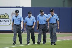 MLB to Experiment with Robot Umpires, More Rule Changes in Atlantic League Kyle Schwarber, Senior Pictures Sports, Baseball League, Senior Picture Outfits, Boy Poses, Healthy People 2020 Goals, Bikini Workout, Major League, Under Armour Women