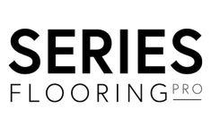 Series Woods Professional 8mm Herringbone Laminate Flooring Grey Shadow Oak