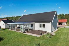 BLÅKLINTSVÄGEN 13, Hallstahammar - Fastighetsförmedlingen för dig som ska byta bostad