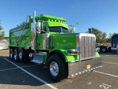 Landscape Dump Truck for Sale . Landscape Dump Truck for Sale . Peterbilt Dump Trucks, Custom Peterbilt, Mack Trucks, Big Rig Trucks, Semi Trucks, Lifted Trucks, Cool Trucks, Peterbilt 389, Heavy Duty Trucks
