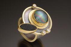 Beth Solomon, Jewelry #artisphere2014