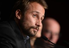 Matthias Schoenaerts  Rising star: da (semi)sconosciuto a rivelazione maschile di Cannes.