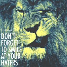 IMG_3362 Dont Forget To Smile, Don't Forget, Case Study, Like Me, Badass, Motivation, Quotes, Animals, Quotations