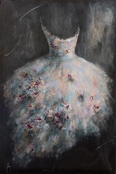 Juliet by Jillian Lee  GRIFFIN GALLERY 952.844.9884 sharonfuhs@msn.com
