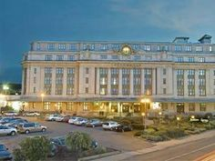Scranton (PA) Radisson Lackawanna Station Hotel Scranton United States, North America The 3-star Radisson Lackawanna Station Hotel Scranton offers comfort and convenience whether you're on business or holiday in Scranton (PA). The hotel has everything you need for a comfortable stay. 24-hour front desk, facilities for disabled guests, express check-in/check-out, luggage storage, Wi-Fi in public areas are there for guest's enjoyment. Guestrooms are designed to provide an optima...
