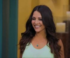 Andi Dorfman fashion and style: Andi Dorfman's necklace from the bachelorette