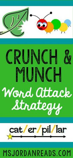 Crunch and Munch Wor
