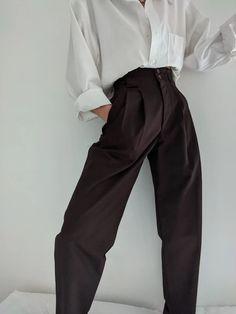 90s Fashion, Korean Fashion, Fashion Outfits, Mode Outfits, Casual Outfits, Mode Costume, Mode Kpop, Vetement Fashion, Mode Boho