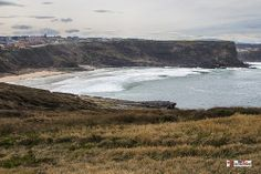 Playa de los Locos, Suances by Señor L - senorl.blogspot.com.es, via Flickr