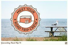 Meet Your Road Trip Crew
