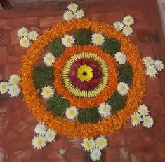 Making Rangoli designs at your house during any event is what everyone tries to achieve. Here are 75 simple rangoli designs for 2020 that are easy to make and will look the best with minimal efforts. Rangoli Designs Latest, Simple Rangoli Designs Images, Rangoli Designs Flower, Small Rangoli Design, Rangoli Border Designs, Rangoli Ideas, Colorful Rangoli Designs, Rangoli Designs Diwali, Beautiful Rangoli Designs