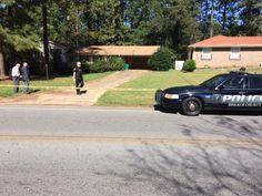 11alive.com | Man shot, killed inside Stone Mountain home