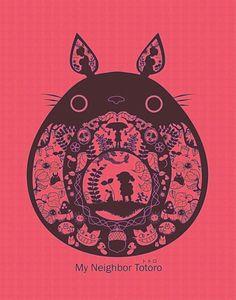 Totoro, Totorrro