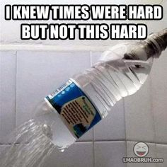 We actually need one of these!!! Our shower head is broken!!