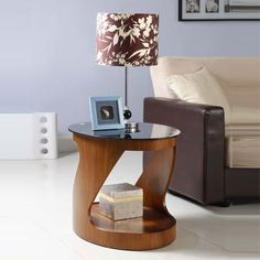 Modern Side Tables for Living Rooms End Tables
