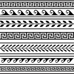 greek patterns - Google Search