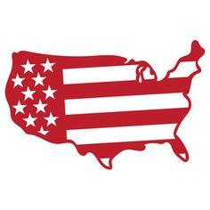 Silhouette Design Store: america