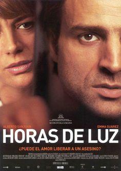 Maratones Diferidos: HORAS DE LUZ - Horas de luz (2004)