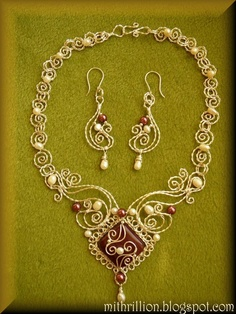 Nova-Collection   JewelryLessons.com