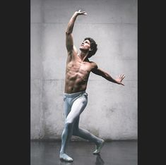 @chapulo7 English National Ballet Photo Erik Sawaya