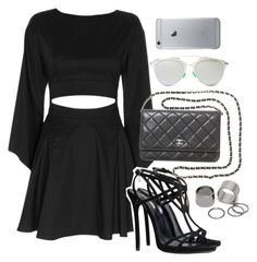 """""""Untitled #606"""" by rguelsah ❤ liked on Polyvore"""