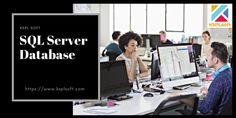 Are you looking for a SQL Server Database Support? KSPL could be the right fit for you - contact us today to find out more. Sql Server, Business Website, How To Find Out, Fit, Shape