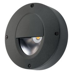 SG lighting LED Callisto muur zwart 914015