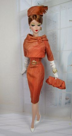 Cairo Time for Silkstone Barbie and Victoire Roux on Etsy now