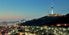 Inilah 13 Tempat Wisata di Seoul Korea Selatan Terpopuler. Daebak :)