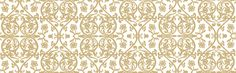 Unique Wallpaper Designs | ... White & Gold Wallpaper - designer wallcovering - Home Wallpaper Shop
