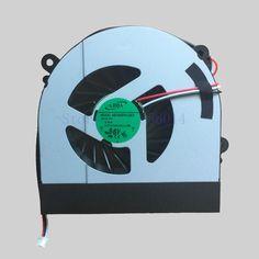 New laptop Cooling Fan For CLEVO W150 W150er W350 W350ETQ W370 W370ETQ W370SKQ CPU Cooling Fan #Affiliate