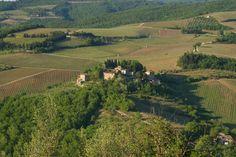 Villa in Tuscany, my dream