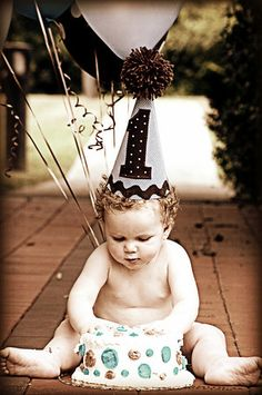 Parker 1year - megcook's Photos | SmugMug